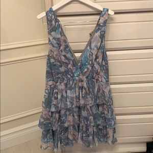 La rok dress